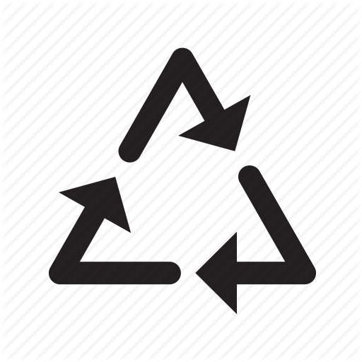 recycle triangle